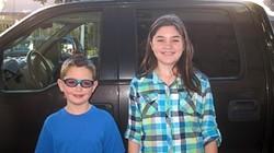 Kaitlyn and Jacob Cameron