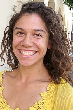 Hannah Obermeier-Smith