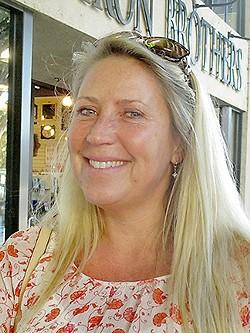 Becky Medhurst
