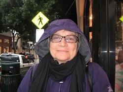 Margit Olson