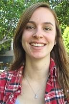 Caitlin Perry