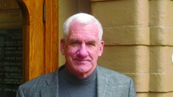 John Merritt