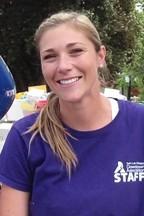 Sarah Ragan