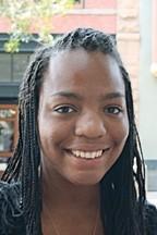 Eboni Walker