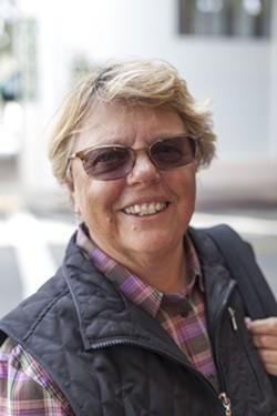 Ruth Schooler