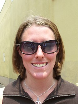 Cecilia Scheetz