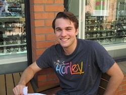 Seth Wilkinson