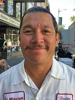 Hector Gonzales