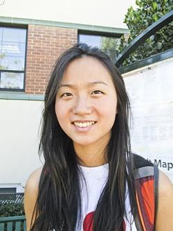 Rebecca Shen