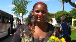 Portia Johnson