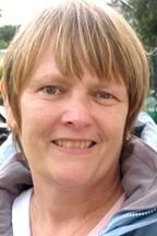 Melissa Hodgson