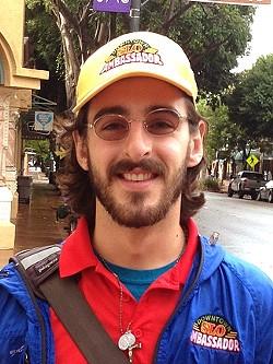 Austin Bertucci