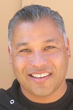 Dave Bourbon
