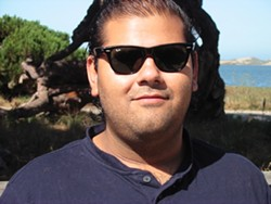 Oscar Gonzalez