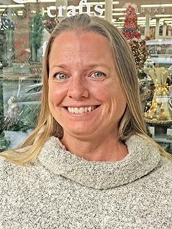 Nyla Padgett