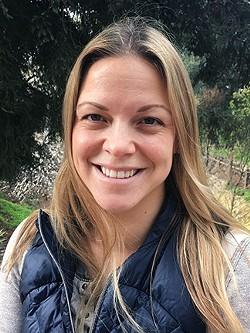 Heidi Rhys