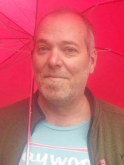Steve Akers