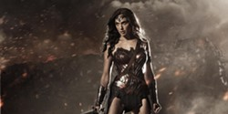 GIRL POWER Gal Gadot stars as the titular character in the remake of Wonder Woman. - PHOTO COURTESY OF WARNER BROS. PICTURES