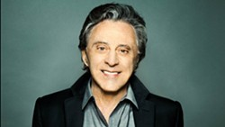 THE VOICE Sixties hitmaker Frankie Valli plays the California Mid-State Fair on July 28. - PHOTO COURTESY OF FRANKIE VALLI