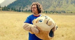 A NEW WORLD After realizing he was kidnapped as a child, James (Kyle Mooney) uses a fictional TV show to cope with his new reality in Brigsby Bear. - PHOTO COURTESY OF SONY PICTURES CLASSICS