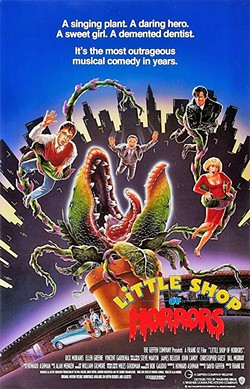 FEED ME! The 1986 musical Little Shop of Horrors still holds up more than 30 years after its release. - PHOTO COURTESY OF WARNER BROS.
