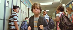 DIFFERENT In Wonder, a young boy born with facial differences bravely starts public school for the first time. - PHOTO COURTESY OF LIONSGATE