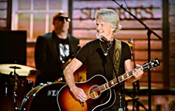 GRAMMY WINNER Country legend Kris Kristofferson croons at the Fremont Theater on Friday, Jan. 5. - PHOTO COURTESY OF KRIS KRISTOFFERSON
