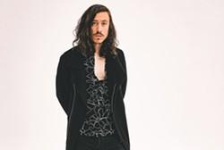 INDIE DARLING Seattle-based indie folk singer-songwriter Noah Gundersen plays a Numbskull and Good Medicine Presents show at The Siren on Feb. 23. - PHOTO COURTESY OF NOAH GUNDERSEN