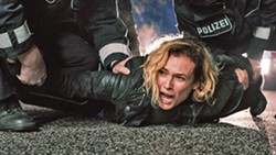 TERROR A woman struggles to make sense of life after her husband and young son are killed in a bomb attack in In The Fade. - PHOTO COURTESY OF MAGNOLIA PICTURES