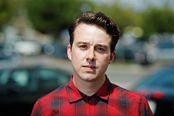 Video star After working at Buzzfeed Video, Chris Reinacher, who grew up in Arroyo Grande, focused on his own Youtube channel and projects like My Girlfriend's Gay Friend. - PHOTO COURTESY OF CHRIS REINACHER