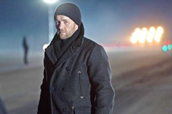PLAYED OR PLAYER? CIA agent Nate Nash (Joel Edgerton) has a mole in Russian intelligence, but can he keep it a secret? - PHOTO COURTESY OF CHERNIN ENTERTAINMENT