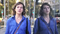 UNCLEAR After a young woman's much older fiancé suddenly dies, his family and friends become suspicious in A Fantastic Woman. - PHOTO COURTESY OF SONY PICTURES CLASSICS