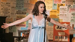 MARVELOUS When Midge Maisel (Rachel Brosnahan) is left by her husband for another woman; it spirals into the start of a stand up comedy venture in The Marvelous Mrs. Maisel. - PHOTO COURTESY OF AMAZON