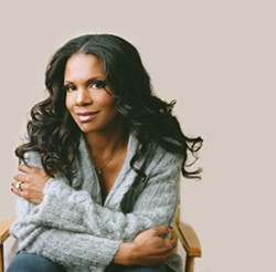 THE VOICE Amazing multi-award winning soprano and performer Audra McDonald returns to SLO's Performing Arts Center on May 16. - PHOTO COURTESY OF AUTUMN DE WILDE