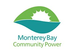 NEW PARADIGM? Cities throughout SLO County are in talks about joining Monterey Bay Community Power, a Community Choice Energy agency that services Monterey, Santa Cruz, and San Benito counties. Officials say the move could save customers millions of dollars per year in electricity costs. - IMAGE COURTESY OF MONTEREY BAY COMMUNITY POWER