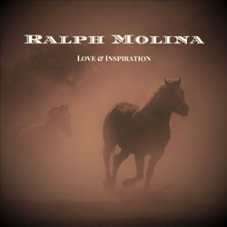 LOVE & INSPIRATION Ralph Molina gets back to his doo-wop roots with this collection of easy-on-the-ears pop songs. - IMAGE COURTESY OF RALPH MOLINA
