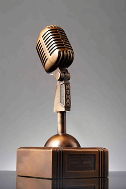 IN IT TO WIN IT! The deadline for the 11th annual New Times Music Awards is Aug. 19, at 5 p.m. Don't miss it, superstars! - FILE PHOTO BY STEVE E. MILLER
