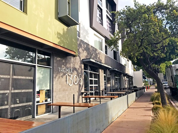 OPEN LATE? The SLO City Council will make a final decision Oct. 22 on whether Taqueria Santa Cruz can stay open to 10 or 11 p.m. - PHOTO BY PETER JOHNSON