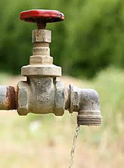 BILLED More Los Osos residents are facing mysteriously high water bills. - PHOTO COURTESY OF CREATIVE COMMONS
