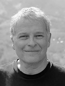 TRIPLE THREAT Writer-director-producer Lawrence Kasdan received the King Vidor Award, the SLO International Film Festival's 26th annual Career Achievement Award. - PHOTO COURTESY OF LAWRENCE KASDAN