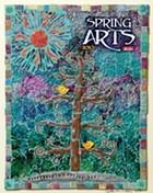 Spring Arts Annual 2010