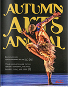 Autumn Arts Annual 2015