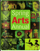 Spring Arts Annual 2011