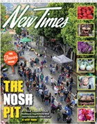 The Nosh Pit