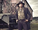 <b><i>Hell on Wheels</i></b>