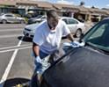 Santa Maria regulates mobile car washers