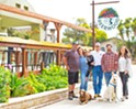 Los Osos/Baywood locals revive a community gathering place on the bay with a little help from longtime customers