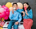 One woman is bringing frozen treats to the events scene with her Paleta & Co. pushcart