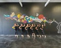 FLEX Performing Arts co-founders reflect on lifelong passions in dance while celebrating new studio's grand opening