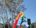 New Times' token gay person explores SLO Pride 2013